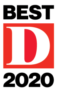 DMagazine Best Pediatric Specialists 2020