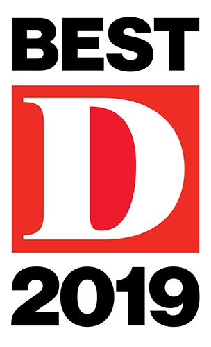 Dr. Berger, Dr. Gair and Dr. Mix Named D Magazine's Best Doctors