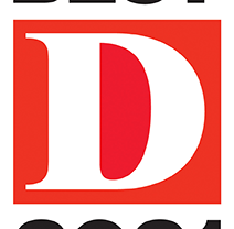 D Magazine 2021 Best Doctors in Collin County