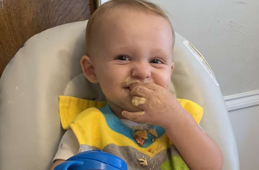 Baby Food and Heavy Metals – Should We Be Worried?