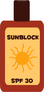 Summertime Tips – Sunscreen