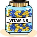 Breast Feeding and Vitamins